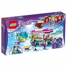 Lego 41319 Friends Snow Resort Hot Chocolate Van