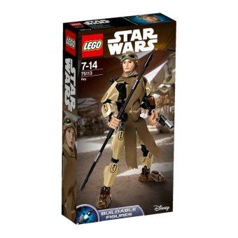 LEGO(R) Constraction Star Wars(TM) - Rey