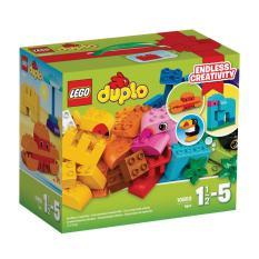 LEGO® DUPLO® 10853 Creative Builder Box