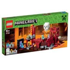 LEGO® Minecraft Nether Fortress