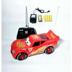 Leoshop888 Mainan Mobil Remote Control Super Car Mcqueen