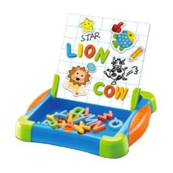 Lumi Toys Magnetic Board Case