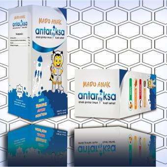 Madu Anak Antariksa 150 ml - 2