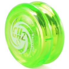 Magic Yoyo D1 Responsive Looping Yoyo Ball - Hijau