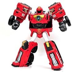 Mainan Anak - Robot Menjadi Mobil Tobot Z Mini Transformer
