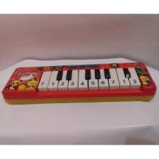 Mainan mini Piano