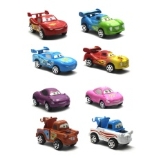 Mainan Mobil Anak Super Racing Cars Race