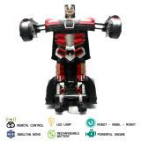 ... Mainan Mobil Remote Control RC Transformer Autobot - 4 ...