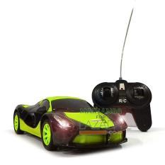 MAINAN88 RC Mobil LaFerrari Lampu Kelip | Mainan Edukasi Anak Mobil Remote Control
