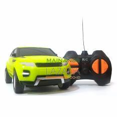 MAINAN88 RC Mobil Range Rover Evoque  Mainan Edukasi Anak Mobil Remote