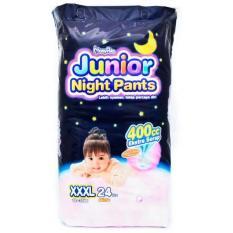 MamyPoko Junior Night Pants XXXL 24 - Girls