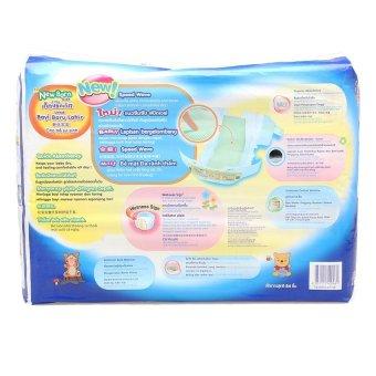 MamyPoko Popok Tape Extra Dry - NB 84