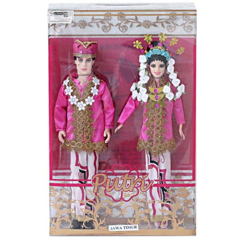 Mao Brilliant Barbie Collection Spec Dan Daftar Harga Terbaru Skuter Baju Adat Jawa Timur Lazada Indonesia Source