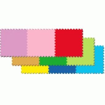 Harga Matras Tikar Karpet Puzzle alas lantai evamat evamats polos 30x30 Terbaru klik gambar.