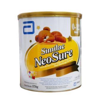 Meadjohnson Neosure Susu Formula [370 G]