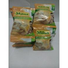 Milna Biscuit Bayi 6+ Original