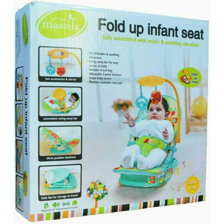 Ultimate Pengaman Duduk Bayi Universal/Portable Baby safety chair cover sack n seat SC-. Source · Ranselku Sackn Seat Chair Baby Seat Safety Belt Organizer ...