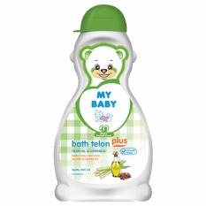 My Baby Bath with Telon Plus Sabun Bayi [200 mL]