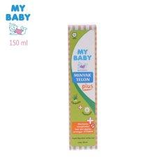 My Baby Minyak Telon Plus 150 ml - 1 Pcs