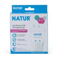 Natur Kantong ASI 120 ml