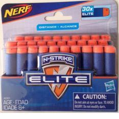 NERF NSTRIKE 30 DART REFILL A0351