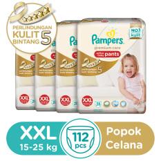 Pampers Popok Celana XXL 4x28 Premium Care