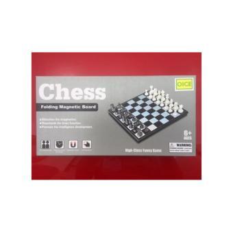 Pencarian Termurah Papan Catur Magnet / Board Game Chess Magnetic Cari Bandingkan