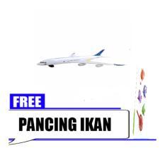 Jual miniatur pesawat qatar murah garansi dan berkualitas ID Store Source · Rp 102 900