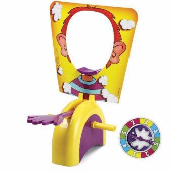 Petunjuk Pie Face Cream Running Man Games Lucky Cake Party Trick Game Mainan Anak Lempar Kue Ke Wajah Kids Toy Seru Unik Asik Kreatif Funny Design Colorful ...