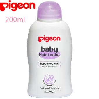 Pigeon Baby Hair Lotion Chamomile 200 Ml