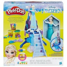 Play Doh Enchanted Ice Palace