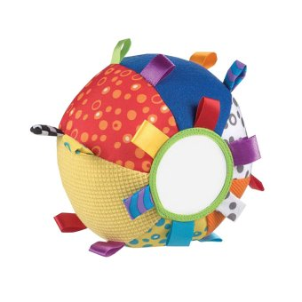 Playgro My First Loopy Loop Chime Ball
