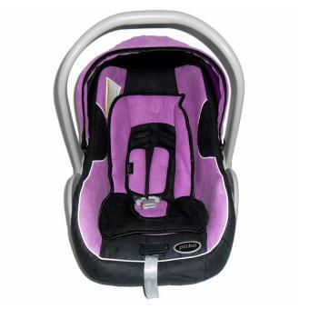 Pliko PK-02 - New Baby Carrier - Car Seat - Kursi Jinjing Bayi -