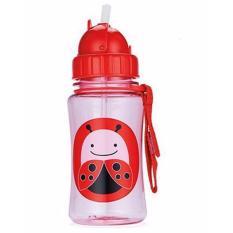 Quincybaby Botol Minum Anak Karakter Bee KuningIDR65000 Rp 65 000 .