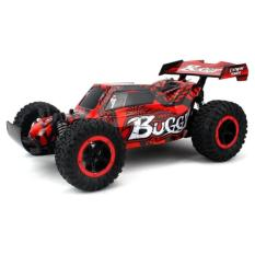 RC Buggy Car Cheetah King 2.4 GHz PRO System 1:16 Scale Spring Shock Absorbers