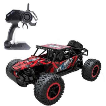 RC Cheetah King Muscle Crawler 2.4Ghz Skala 1:18 - RED