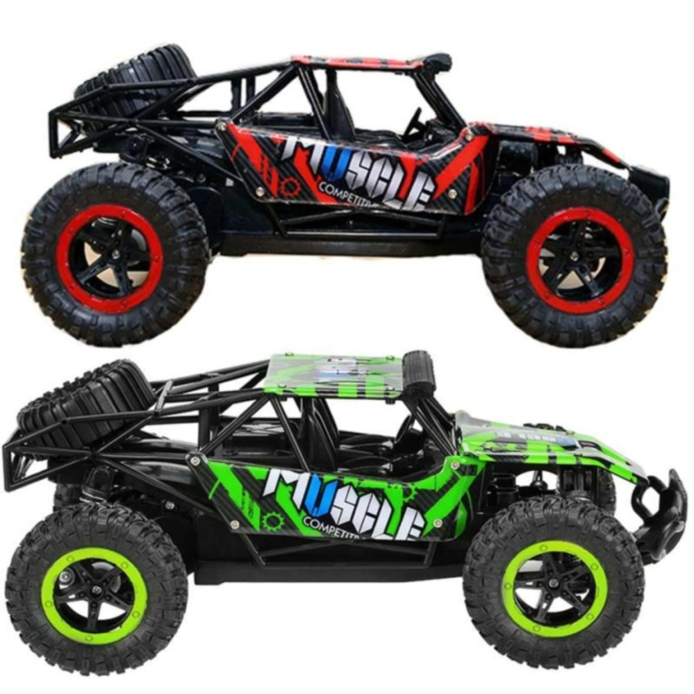 Promo Mainan Mobil Remote Control King Cheetah Rc Update 2018 Heng Xiang Rock Crawler Jeep 4wd 24g Skala 1 12 Merah Harga Baru Muscle 24ghz 118 Red