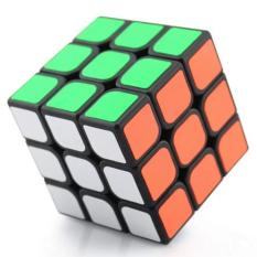 Rubik Kubus 3 x 3 Full Color - Mainan Rubik