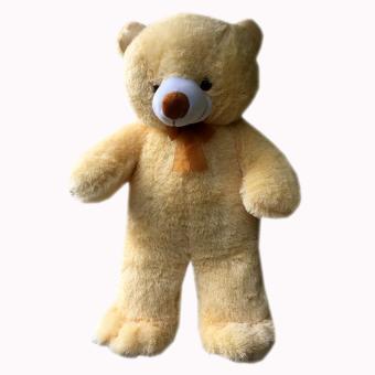 Rumah Boneka Teddy Bear Extra Giant (1 Meter)