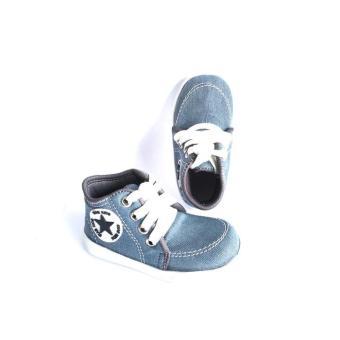 Sepatu Sneakers Bayi Laki-Laki