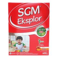 SGM Eksplor Presinutri 1+ Susu Pertumbuhan - Madu - 900gr