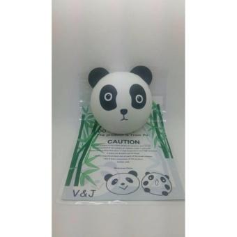 Jual Squishy Panda Ukuran Bakpao Slow Wangi Dan Original Murah