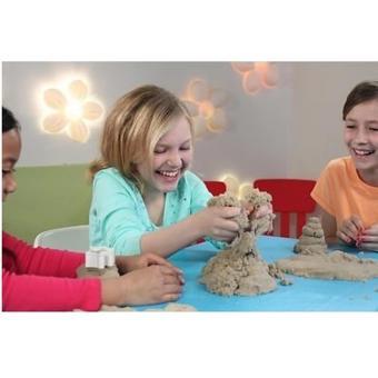 Squishy Sand Moldable Sand Kids Toys - Mainan Pasir Mainan Pasir Ajaib Mainan Edukasi Mainan Motorik Anak Mainan Pasir Pantai