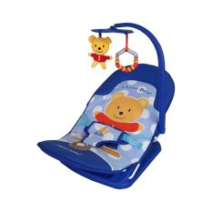 Sugar Baby Infant Seat Bouncer - I Love Bear