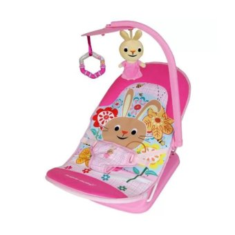 Sugar Baby Infant Seat Bouncer - Rossie Rabbit