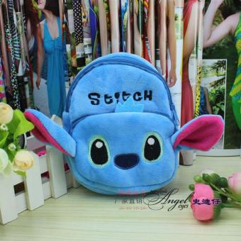 Super Meng lucu mini kecil tas wol Korea Fashion Style nol dompet tas