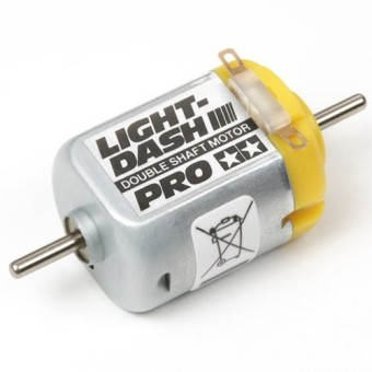 Tamiya Mini 4WD Light Dash Motor Pro