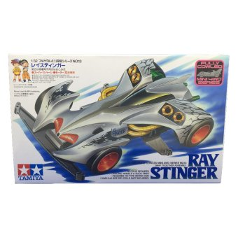 Tamiya Mini 4WD Ray Stinger