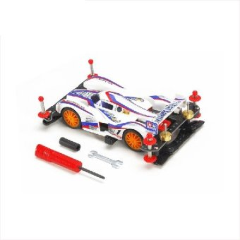 Tamiya Mini 4WD Starter Pack MA Power Spec - Blast Arrow
