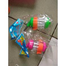 Tempat Minum / Botol Minum Hamster / Sugar Glider / Mencit / Bk 60Ml - Eeab3a - Original Asli